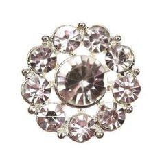 Diamante Embellishments