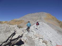 Ascensión a el Taillón (3144 metros) por jviader - Pirineos3000