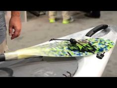 Wilderness Systems New Tarpon Fishing Kayak Wilderness Systems, Rod And Reel, Kayaks, Kayak Fishing, Diy, Outdoor, Outdoors, Bricolage, Do It Yourself
