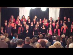 "Sing in ""Light Your World"" Hattemerbroek 10-11-2013"