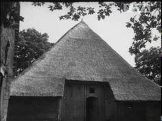 ▶ Boerenleven in Drenthe jaren '50 - YouTube