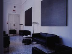 COMPACT Sofa | by Pietro Arosio