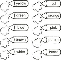 Shape Worksheets For Preschool, English Activities For Kids, Learning English For Kids, English Worksheets For Kids, English Lessons For Kids, Free Kindergarten Worksheets, Preschool Writing, Kids English, Kindergarten Learning