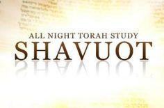 Study on Shavuot