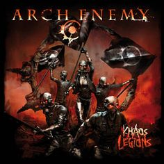 Found Under Black Flags We March by Arch Enemy with Shazam, have a listen: http://www.shazam.com/discover/track/53543159