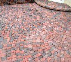 46 Awesome Brick Patterns Patio Ideas For Your Beautiful Yard - Design Pergola Patio, Backyard Patio, Backyard Landscaping, Pergola Ideas, Pergola Plans, Pergola Kits, Landscaping Ideas, Pavers Ideas, Wedding Backyard