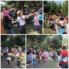 #2015 #doğaşenliği #NGBB de #renkli #hayat #yeşil #oyun #oyuncak #dans #enerji #eğlence #simanimasyon #çocuk #öğretmen #okul #bütünleşti