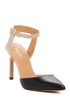 74266d2e8012 Nine West Capricious Ankle Strap Pump by Nine West on  nordstrom rack  Casual Chic Style