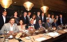 Las autoridades de la Federación Empresaria Hotelera Gastronómica de la República Argentina (FEHGRA) se reunieron con el ministro de Trabajo, Empleo y Seguridad Social, Jorge Triaca; y con el secretario de Trabajo, Ezequiel Sabor.