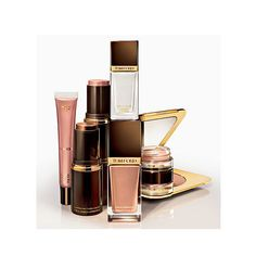 Tom Ford Summer 2013 Color Collection, from $45: With this range, you'll be set throughout the warmer months. Our pick? Tom Ford Skin Illuminator in Fire Lust. Stockists: 1800 061 326