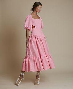 Fashion Line, Modest Fashion, Boho Fashion, Fashion Models, Fashion Dresses, Fashion Trends, Dress Outfits, Casual Dresses, Short Dresses