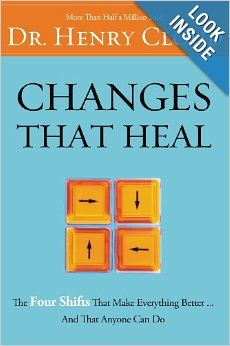 New Blog Post: Henry Cloud, Workbooks, and the Changes that Heal >> http://dougsmithlive.com/henrycloud/ // In this post, I share how Henry Cloud, a workbook, and a woman who was willing to speak the truth in love to me changed my life...