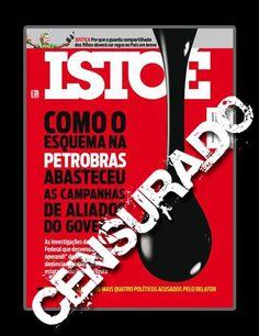 Post  #FALASÉRIO!  : Mais um ABUSO DA FACÇÃO PT !