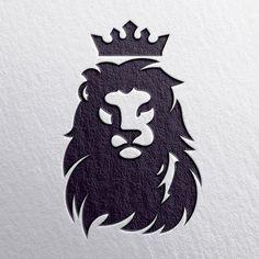 Marvelous Drawing Animals In The Zoo Ideas. Inconceivable Drawing Animals In The Zoo Ideas. Tatoo Art, Lion Tattoo, Body Art Tattoos, Logo D'art, Art Logo, Lion Design, Cat Design, Logo Lion, Lion Icon