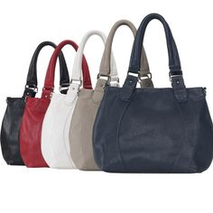 The NB MEISSA NU PEBBLE satchel/zipped tote. Comes in 5 colours to chose from available in stores or online www.nella-bella.com #NellaBellaBrand #Canada #Handbags #Fashion #Vegan #Style #New #Bags #Totes #Satchel #Clutch #Messenger #Chic #Trend #Design #Instyle #StreetStyle #Love #Everyday #Collection #Whattowear #online #ootd #designer #style #women #whatsnew #spring