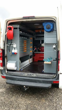 Cheap Interior Wall Paneling, Interior Windows, Van Storage, Truck Storage, Race Car Bed, Van Shelving, Van Racking, Auto Locksmith, Sprinter Conversion