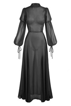 [PRE-ORDER] OPHELIA DRESS [CULT COLLECTION]