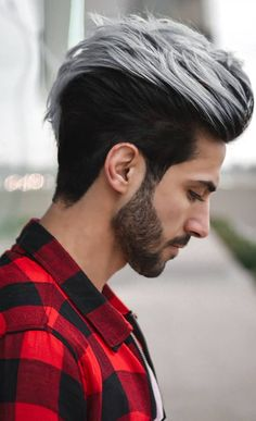 hairstyles v cut, medium length hairstyles natural hairstyles mens hairstyles book, hairstyles app ios, hairstyles blonde and caramel highlights, oval shaped face hairstyles asian Trending Hairstyles For Men, Mens Hairstyles With Beard, Cool Hairstyles For Men, Boy Hairstyles, Haircuts For Men, Hairstyle Men, Natural Hairstyles, Beard Styles For Men, Hair And Beard Styles