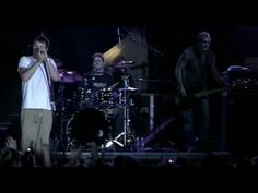 "3 DOORS DOWN - ""WHEN I'M GONE""  (Official~Video)"