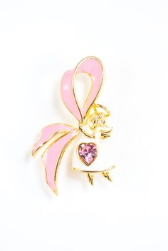 October Breast Cancer Awareness Month - By TeamLove by Gayla and Al Esch on Etsy