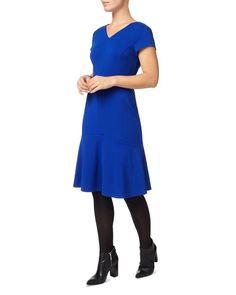 Phase Eight Dalia Drop Waist Dress