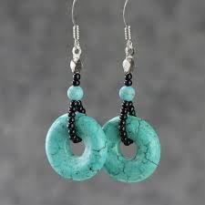 Resultado de imagem para earrings handmade