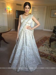 Divya Khosla at Star Studded 'IIFA AWARDS 2016'
