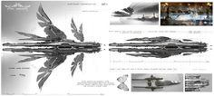 Jupiter Ascending Art — George Hull Design