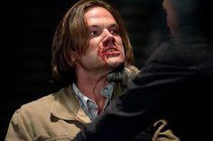 10.2 Reichenbach promo still with Travis as Cole. Poor Sammy!