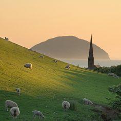 Scotland. ian_mcc, via Flickr