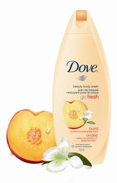 $2 Dove Body Wash Coupon To Pair With Our Publix Coupon