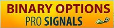 Binary options Pro signals review #binaryoptionsprosignals