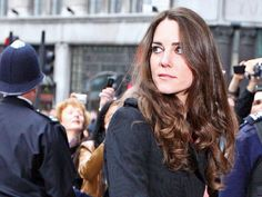 Get Kate Middleton's Hair (Plus A Sore Throat, Headache, and Itchy Eyes)