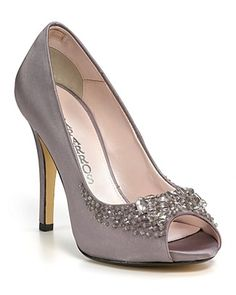 Evening shoes 2 - Bloomingdales