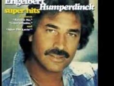A Man Without Love - Engelbert Humperdinck