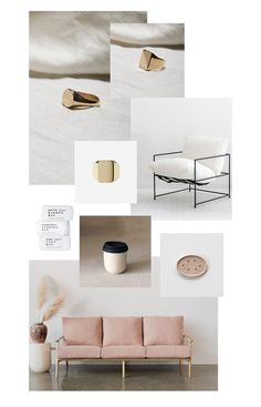 September Wishlist | The New Cartoon Heart, Lifestyle Store, Swinging Chair, White Clay, At Home Store, Handmade Soaps, September, Table, Furniture