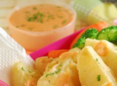 Resep Sarapan Pagi Kentang Goreng Mayonaise