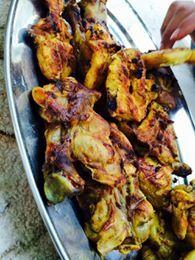 Balochi Food Balochi kabab