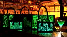 Color-Changing Handbag Goes with any Outfit, Charges any Phone