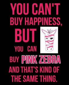 Pink Zebra has #fragrances to go with any mood!! #114974