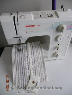 Sewing Machines & Overlockers - BERNINA 1001 SEWING MACHINE (SWISS MADE) was listed for R7,500.00 on 31 Jul at 23:47 by SEWINGMACHINELADY in Cape Town (ID:152553059)
