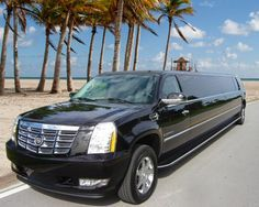 Give special and elegant touch to your wedding Limousine Service will make them feel like kings coming to its conclusion at a brand new Lincoln Town Limousine.  #car_service_miami #miami_airport_limo_service #miami_limos #prom_limo_rental