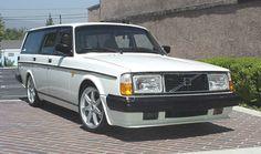 vovlo 24o conversions | Re: Sweetass Volvo 240 (Chronogoof89)