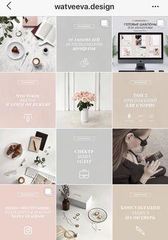 Instagram Feed Theme Layout, Insta Layout, Instagram Feed Ideas Posts, Instagram Layouts, Instagram Templates, Instagram Grid, Instagram Design, Free Instagram, Web Minimalista