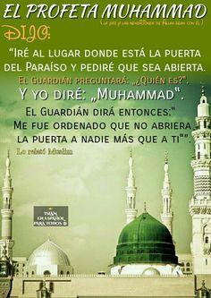 Hadices del Profeta Muhammad ( saws )  Islam en español para todos