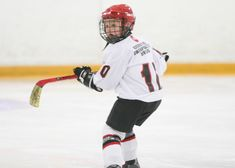 kids playing hockey - Recherche Google