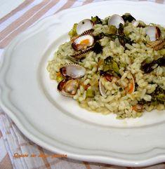 Blog de cocina con recetas paso a paso.