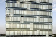 Gallery - RCS Building / Boeri Studio - 11