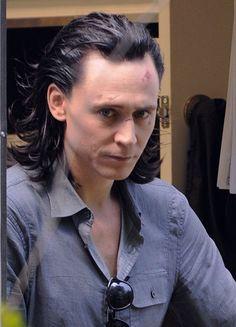 Just Tom Hiddleston — (x) From Torrilla
