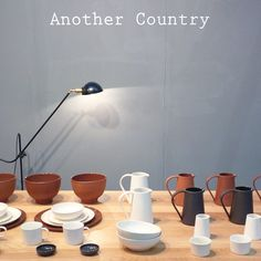 Another Country at the Home London Show